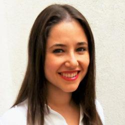 Isabel Cabrera Díez