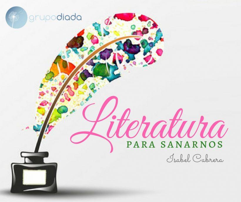 La literatura y su poder sanador
