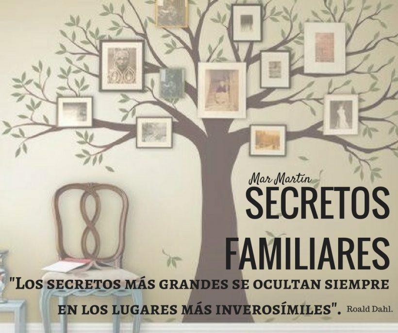 ¿CÓMO AFECTAN LOS SECRETOS A LAS RELACIONES FAMILIARES?