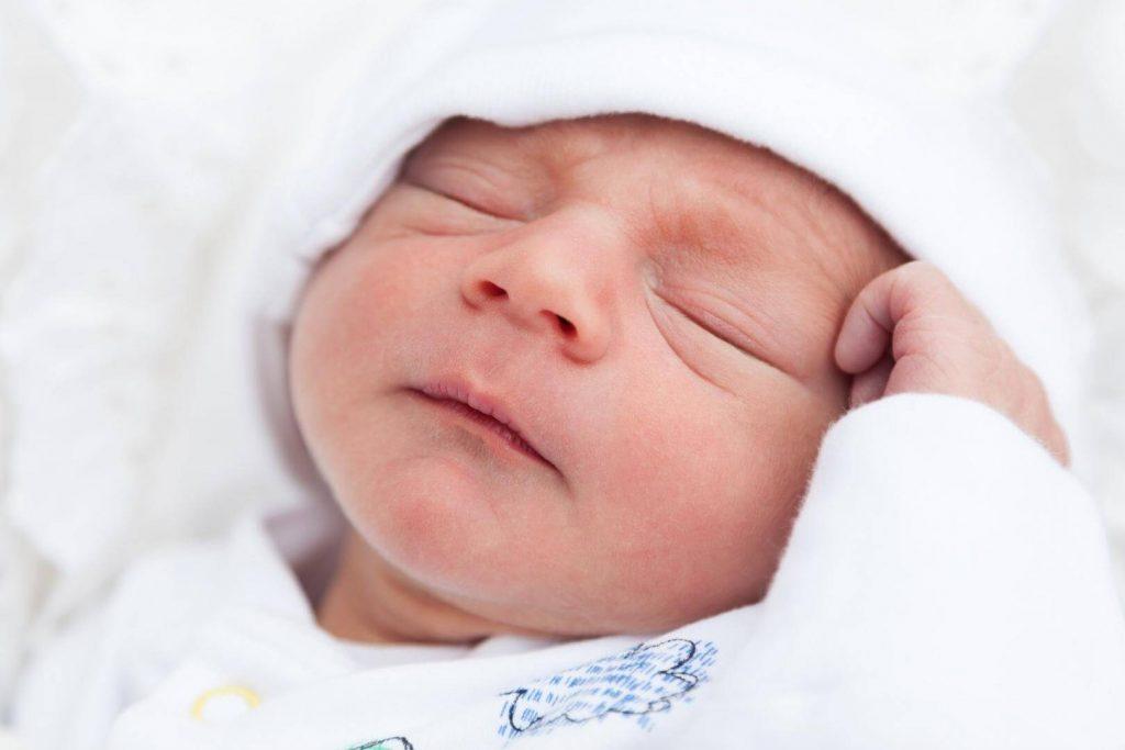carta de un bebe al mundo