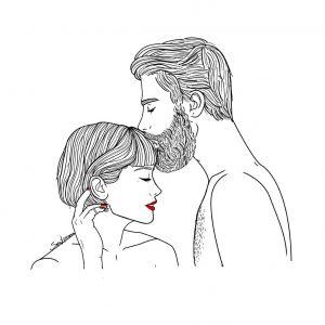 vínculo de pareja